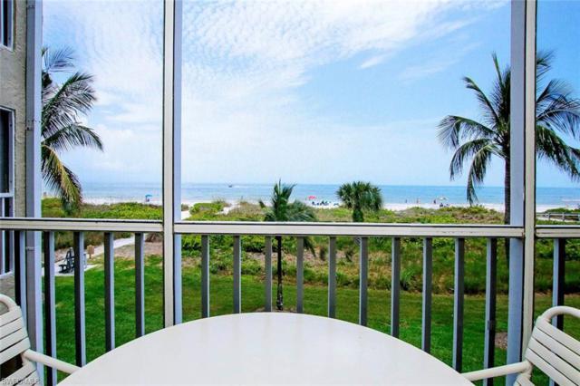 610 Donax St #116, Sanibel, FL 33957 (MLS #218044291) :: RE/MAX DREAM