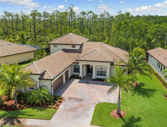 9624 Firenze Dr, Naples, FL 34113 (MLS #218044318) :: RE/MAX Realty Team