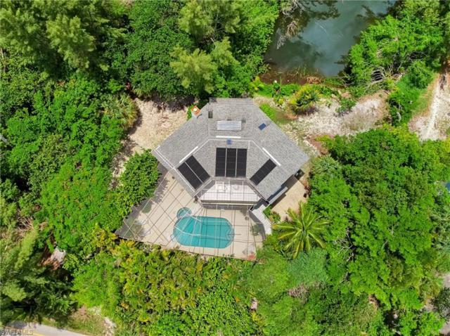 1740 Middle Gulf Dr, Sanibel, FL 33957 (MLS #218044504) :: RE/MAX DREAM