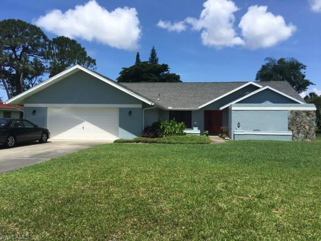7204 Swan Lake Dr, Fort Myers, FL 33919 (MLS #218044597) :: Clausen Properties, Inc.