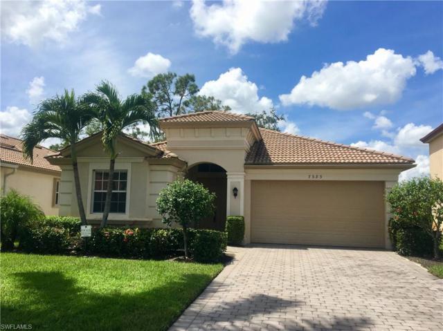 7383 Sika Deer Way, Fort Myers, FL 33966 (MLS #218044909) :: RE/MAX DREAM