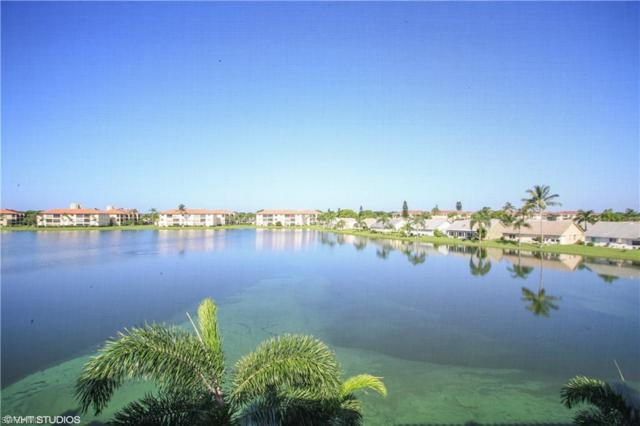 11610 Caravel Cir #305, Fort Myers, FL 33908 (MLS #218044947) :: RE/MAX DREAM