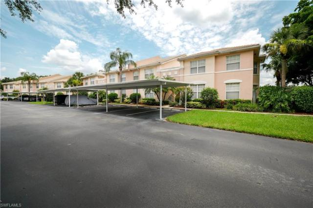 15031 Bridgeway Ln #1107, Fort Myers, FL 33919 (MLS #218045204) :: RE/MAX Realty Team
