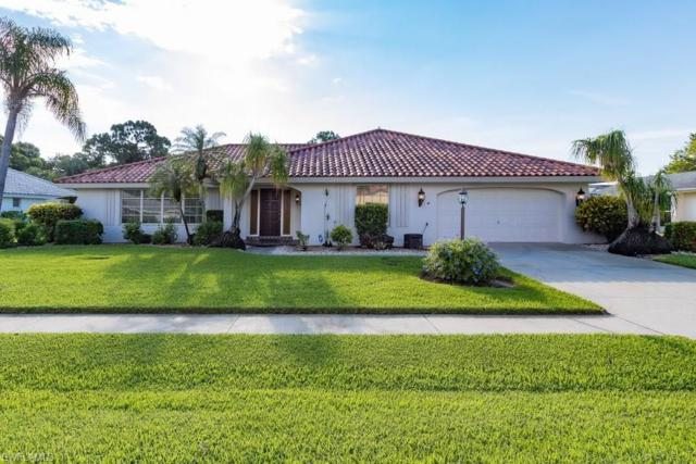 4190 Yarmouth Ct, North Fort Myers, FL 33903 (MLS #218046644) :: The New Home Spot, Inc.