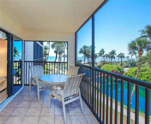 2445 W Gulf Dr E21, Sanibel, FL 33957 (MLS #218046850) :: Clausen Properties, Inc.