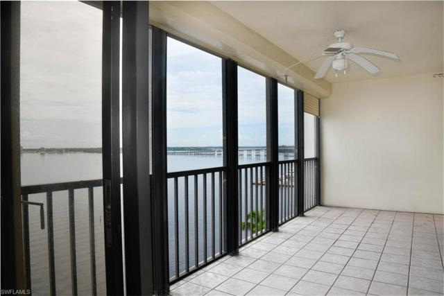 1925 Clifford St #802, Fort Myers, FL 33901 (MLS #218047114) :: The Naples Beach And Homes Team/MVP Realty
