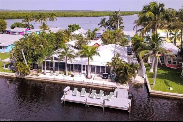 4741 Pine Island Rd NW, Matlacha, FL 33993 (MLS #218047271) :: RE/MAX DREAM