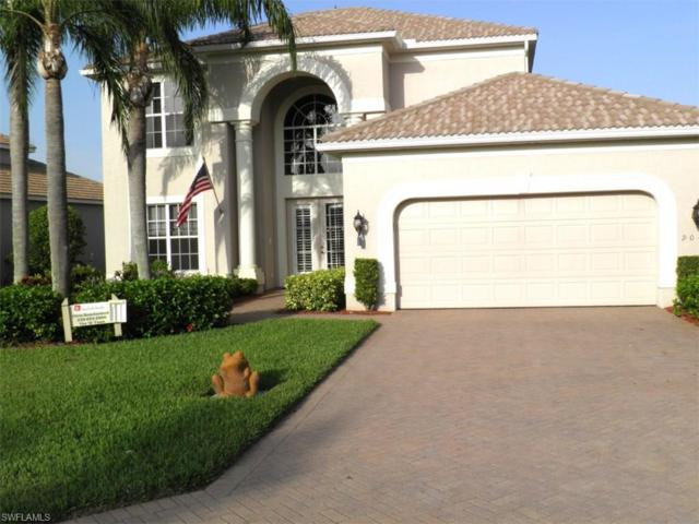 9045 Prosperity Way, Fort Myers, FL 33913 (MLS #218049233) :: The Naples Beach And Homes Team/MVP Realty