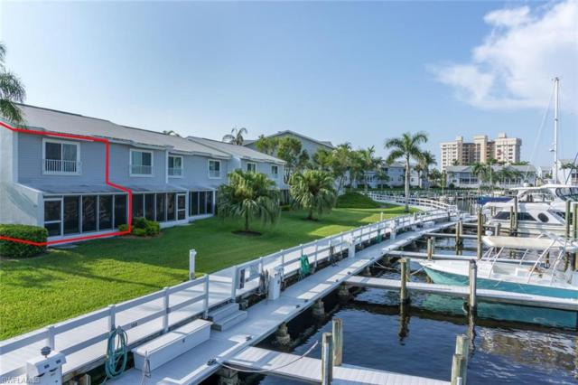 18056 San Carlos Blvd #165, Fort Myers Beach, FL 33931 (MLS #218049422) :: RE/MAX Realty Team