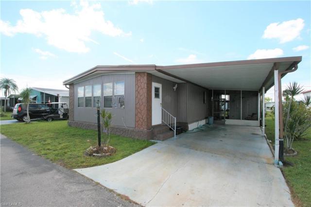 3516 Celestial Way, North Fort Myers, FL 33903 (MLS #218049495) :: Clausen Properties, Inc.