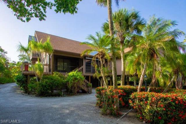920 Snowberry Ln, Sanibel, FL 33957 (MLS #218049728) :: Clausen Properties, Inc.