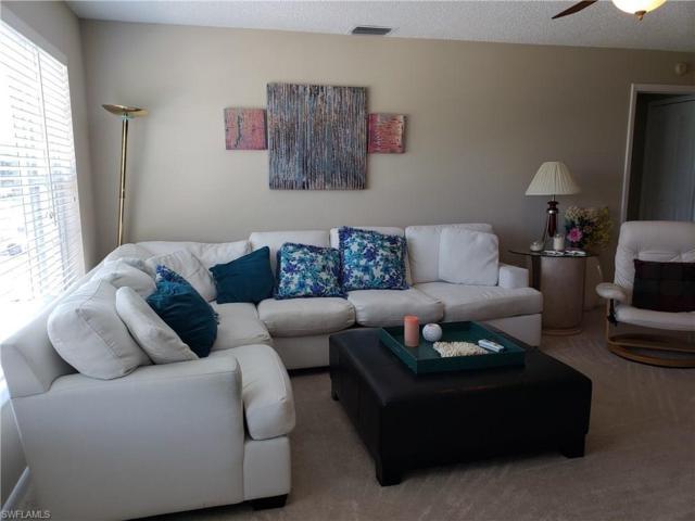 1304 S Brandywine Cir S #3, Fort Myers, FL 33919 (MLS #218049781) :: RE/MAX Realty Team
