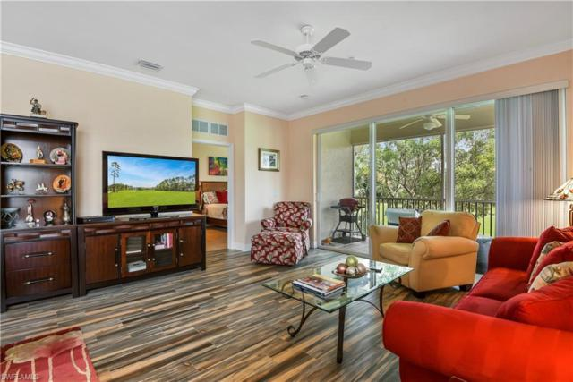3984 Bishopwood Ct E 5-206, Naples, FL 34114 (MLS #218049919) :: RE/MAX DREAM