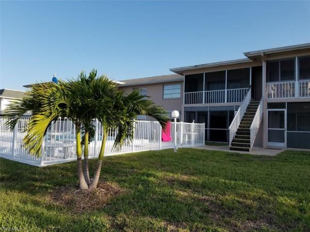 834 SE 46th St 1B, Cape Coral, FL 33904 (MLS #218050109) :: RE/MAX DREAM