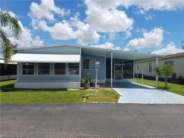 3420 Celestial Way, North Fort Myers, FL 33903 (MLS #218050406) :: Clausen Properties, Inc.