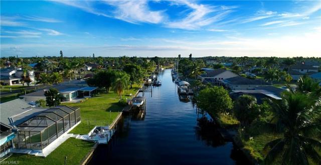4907 Santa Monica Ct, Cape Coral, FL 33904 (MLS #218050627) :: Clausen Properties, Inc.