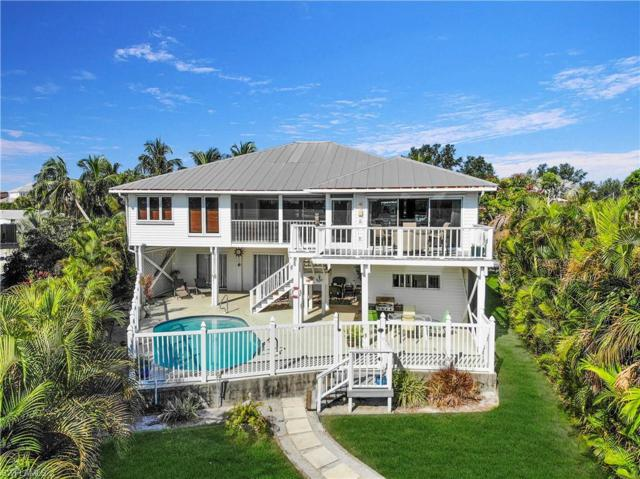 8155 Lagoon Rd, Fort Myers Beach, FL 33931 (MLS #218050951) :: The New Home Spot, Inc.