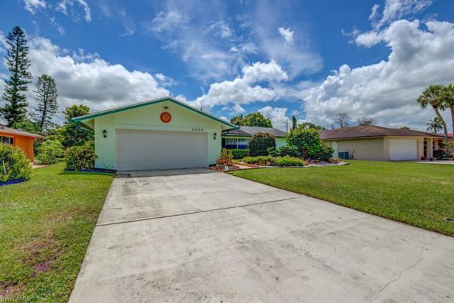4429 Lakewood Blvd, Naples, FL 34112 (MLS #218051013) :: Clausen Properties, Inc.