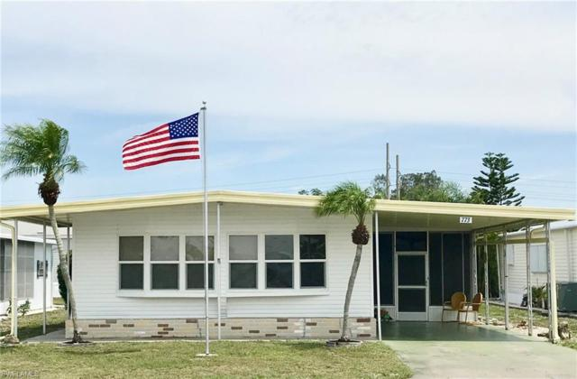 773 Knotty Pine Cir, North Fort Myers, FL 33917 (#218051271) :: The Key Team