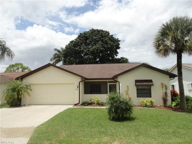 17856 Dracena Cir, North Fort Myers, FL 33917 (MLS #218052502) :: RE/MAX DREAM