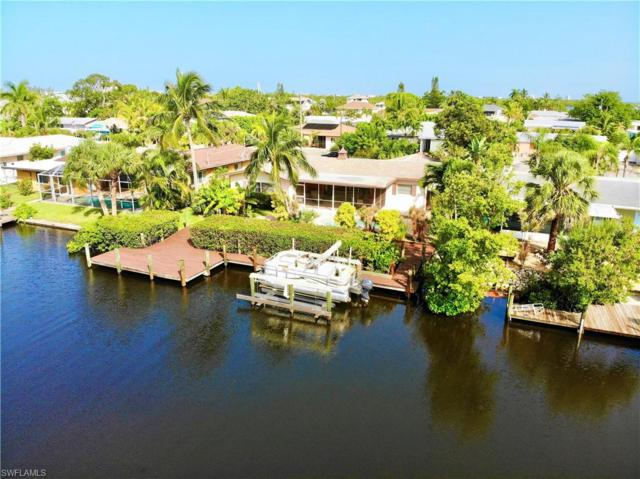 444 Washington Ct, Fort Myers Beach, FL 33931 (MLS #218052734) :: RE/MAX Realty Group