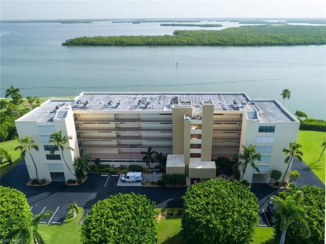 4223 Bay Beach Ln A2, Fort Myers Beach, FL 33931 (MLS #218052763) :: RE/MAX Realty Team