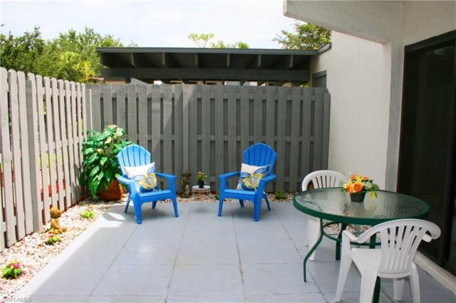 17455 Silver Fox Dr D, Fort Myers, FL 33908 (MLS #218053250) :: Clausen Properties, Inc.
