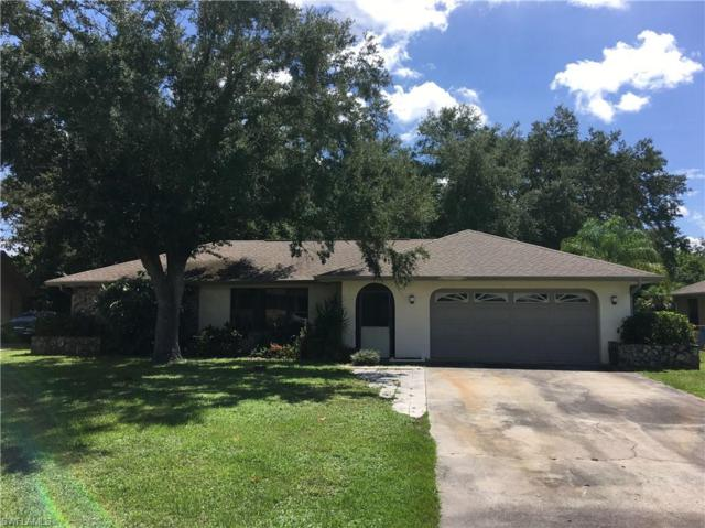 2092 Lochmoor Cir, North Fort Myers, FL 33903 (MLS #218053354) :: RE/MAX Realty Team