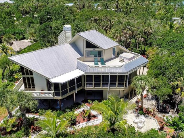 2640 Coconut Dr, Sanibel, FL 33957 (#218053739) :: The Key Team