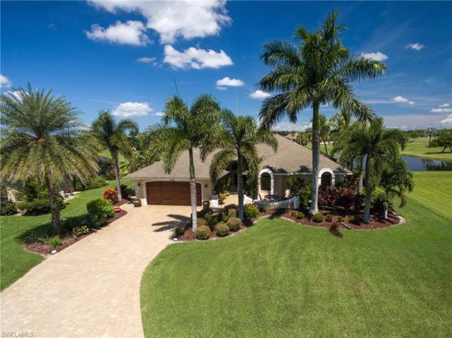 11861 Princess Grace Ct, Cape Coral, FL 33991 (MLS #218054125) :: RE/MAX DREAM