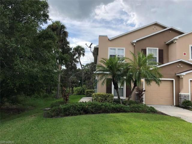 15141 Piping Plover Ct #101, North Fort Myers, FL 33917 (MLS #218054168) :: RE/MAX DREAM