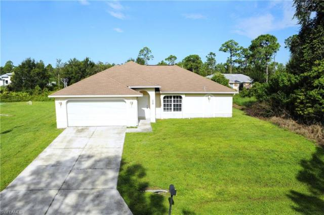 222 Argonne Ave S, Lehigh Acres, FL 33974 (MLS #218054196) :: The New Home Spot, Inc.
