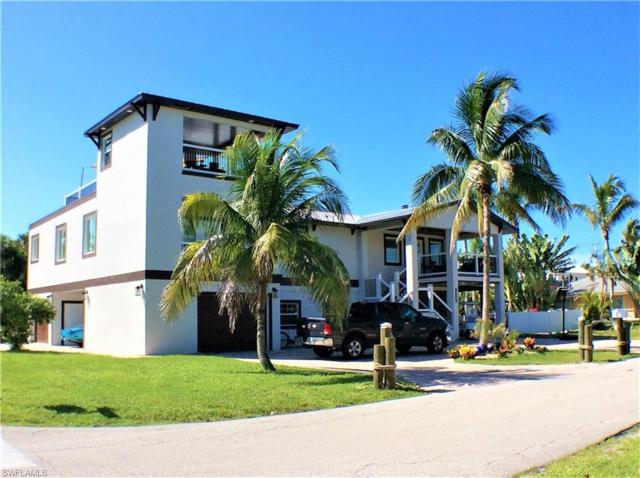 190 Aberdeen Ave, Fort Myers Beach, FL 33931 (#218054458) :: Southwest Florida R.E. Group LLC