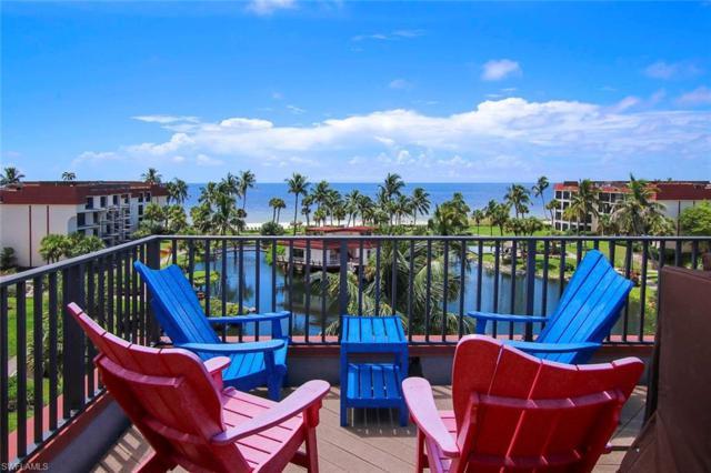 2445 W West Gulf Dr C43, Sanibel, FL 33957 (MLS #218055034) :: Clausen Properties, Inc.