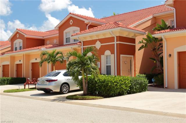 10046 Via Colomba Cir #205, Fort Myers, FL 33966 (MLS #218055160) :: RE/MAX DREAM