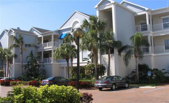 18092 San Carlos Blvd #913, Fort Myers Beach, FL 33931 (MLS #218055764) :: Clausen Properties, Inc.