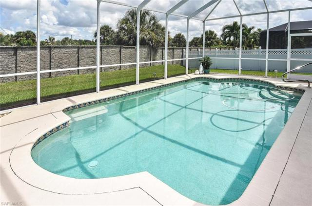 9620 Gladiolus Preserve Cir, Fort Myers, FL 33908 (MLS #218055788) :: RE/MAX DREAM