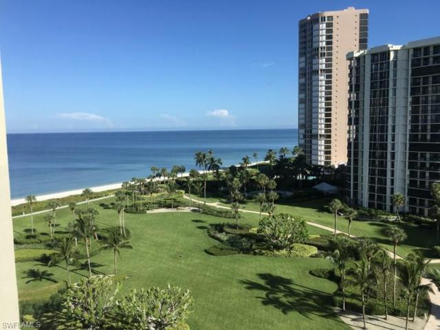 4401 Gulf Shore Blvd N #1002, Naples, FL 34103 (MLS #218056002) :: Clausen Properties, Inc.