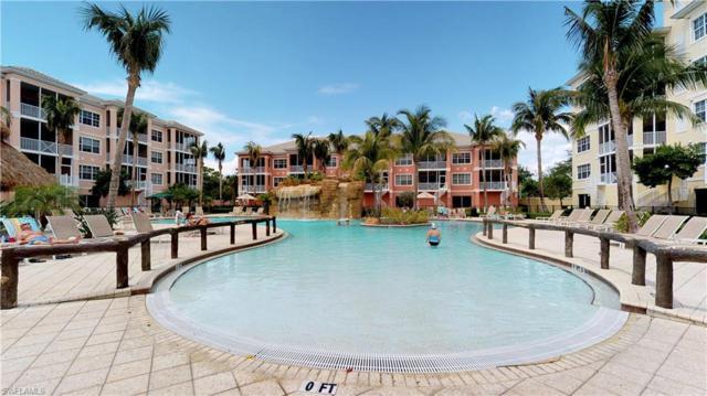 3901 Kens Way #3307, Bonita Springs, FL 34134 (MLS #218056048) :: RE/MAX DREAM