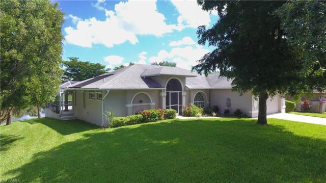 1121 SW 13th St, Cape Coral, FL 33991 (MLS #218056383) :: RE/MAX DREAM