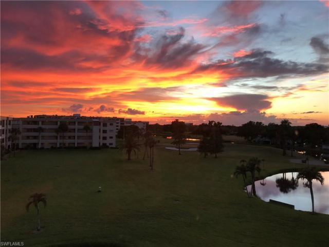 1781 Pebble Beach Dr #402, Fort Myers, FL 33907 (MLS #218056626) :: RE/MAX DREAM