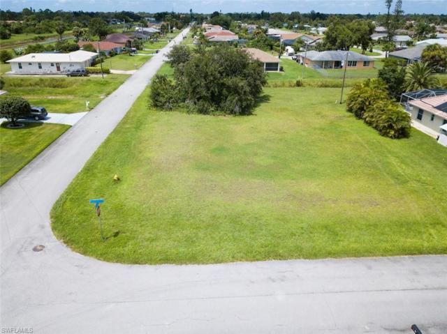 51 Pierce St, Lehigh Acres, FL 33936 (MLS #218056674) :: RE/MAX DREAM