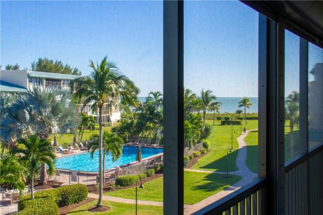 979 E Gulf Dr #233, Sanibel, FL 33957 (MLS #218056818) :: The Naples Beach And Homes Team/MVP Realty