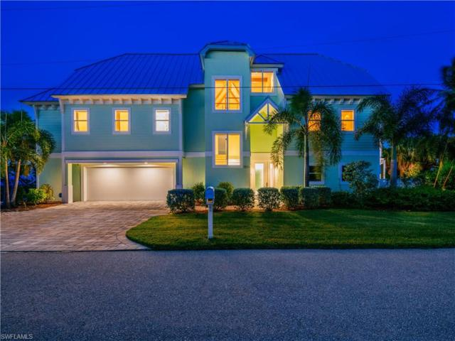 1558 San Carlos Bay Dr, Sanibel, FL 33957 (MLS #218057241) :: RE/MAX DREAM