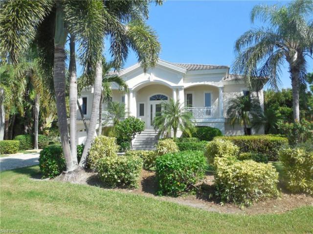 824 Birdie View Pt, Sanibel, FL 33957 (MLS #218057389) :: Clausen Properties, Inc.