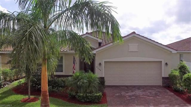 8644 Pegasus Dr, Lehigh Acres, FL 33971 (MLS #218057457) :: RE/MAX DREAM