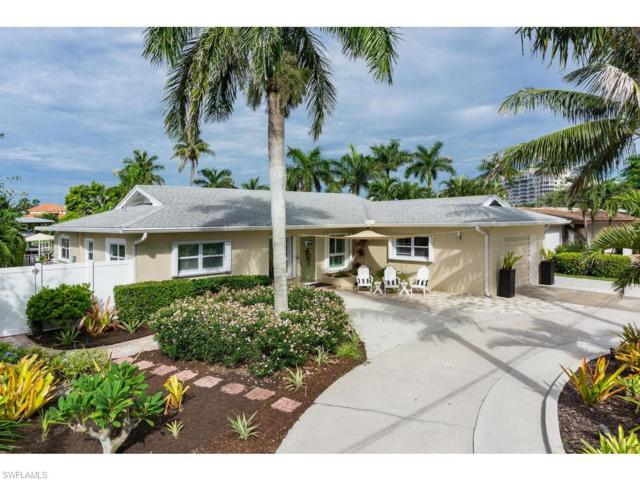 121 Estrellita Dr, Fort Myers Beach, FL 33931 (MLS #218057680) :: RE/MAX Realty Group