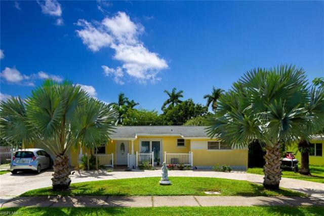 1450 Ricardo Ave, Fort Myers, FL 33901 (MLS #218058004) :: RE/MAX DREAM