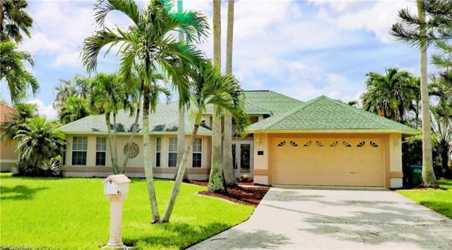 2042 SE 20th Ln, Cape Coral, FL 33990 (MLS #218058108) :: RE/MAX DREAM