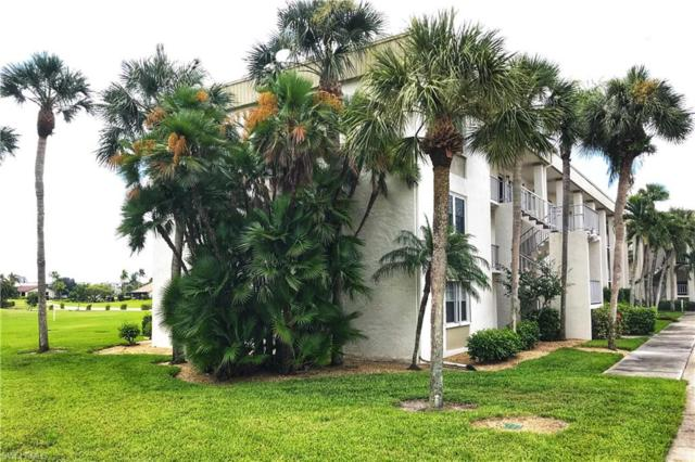 1624 Pine Valley Dr #110, Fort Myers, FL 33907 (MLS #218059039) :: RE/MAX DREAM